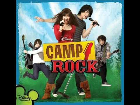 Camp Rock - This Is Me (Instrumental)(Without Background Vocal) HQ
