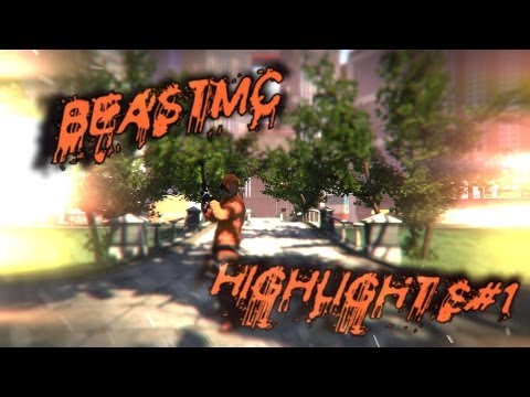 APB - Highlights #1 (BeastMC)