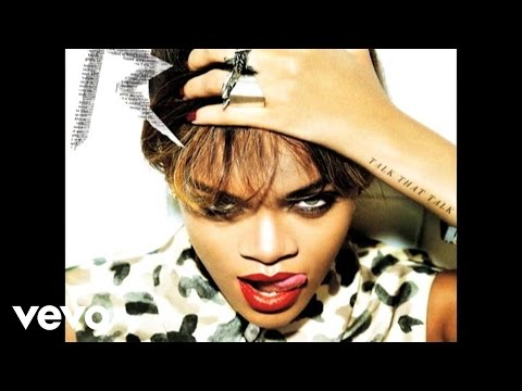 Rihanna - Roc Me Out (Audio)