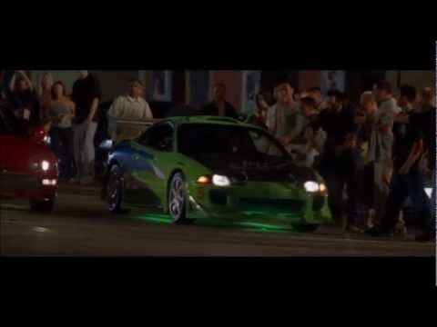 "The Fast And The Furious - Ja Rule "" Life Ain't A Game """
