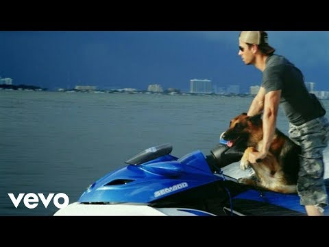 Enrique Iglesias - I Like How It Feels feat. Pitbull & The WAV.s