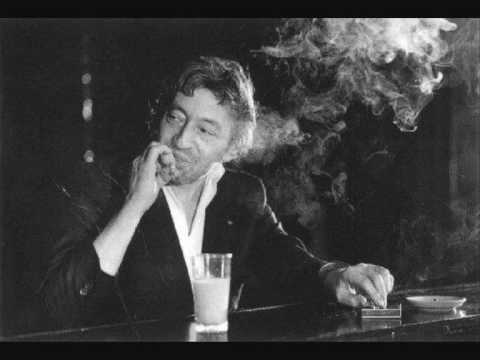 Serge Gainsbourg - Valse de Melody