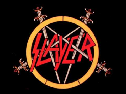 Slayer-Born to be wild (Steppenwolf cover)