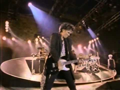 Roxette - Listen to your heart.avi