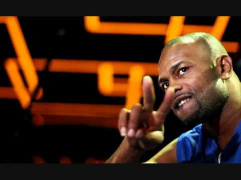 Roy Jones Jr. - U Know My Kind ( OFFICIAL )