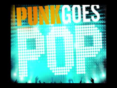 Woe, Is Me - Hot N Cold (Punk Goes Pop 3)