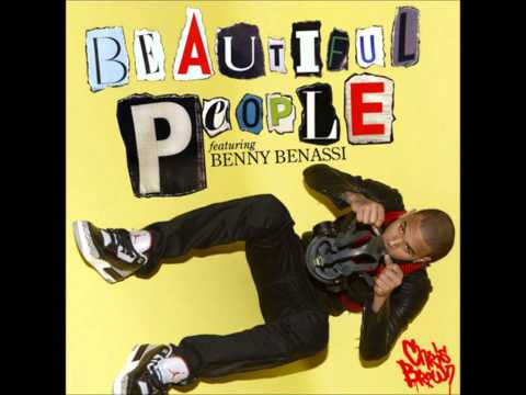 Chris Brown Ft Benny Benassi - Beautiful People (Liam Keegan Remix) [Radio Edit]