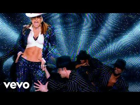 Anastacia - Love Is a Crime