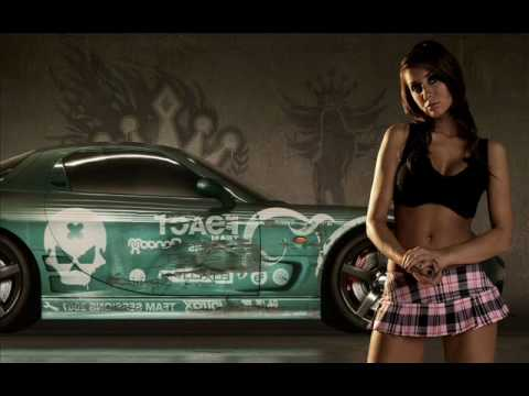 Need For Speed Pro Street - Plan B feat Epic Mac - More is Enough with Lyrics