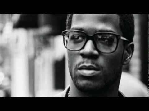 Kid Cudi and Ratatat - Alive (Nightmare)