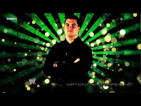 WWE/F: Shane McMahon Theme Song -