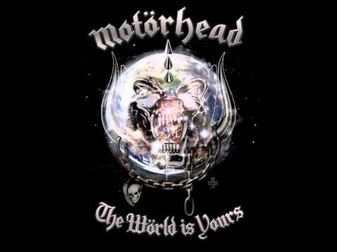Motörhead - Devils in My Head [HD]