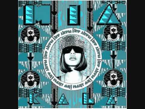 M.I.A - Come Around (Ft. Timbaland)