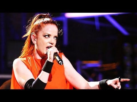"Garbage - Control (Live ""MTV World Stage"" Monterrey 2012)"
