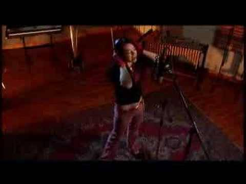 Skye Sweetnam - Part Of Your World (Music Video)
