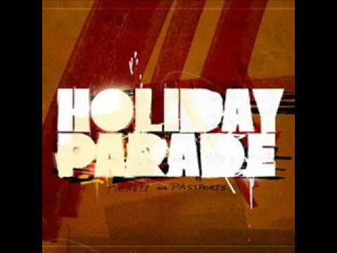 Holiday Parade - Time For Me